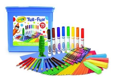 crayola bathtub crayons target crayola 75 tub of only 8 39 reg 13 99