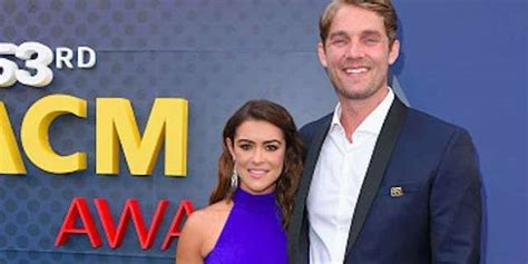 Brett Young Is Figuring Out Holidays As A Married Man