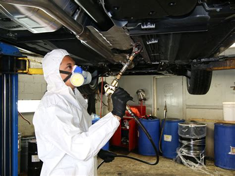 Best Cars For Rust Protection