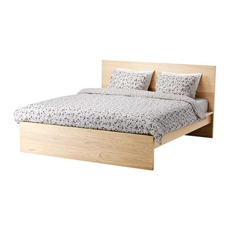 malm bed frame high king l 246 nset ikea
