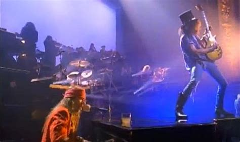 """The Rob's Request """"november Rain"""" From"""