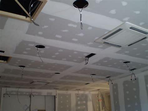 faux plafond suspendu en platre gascity for