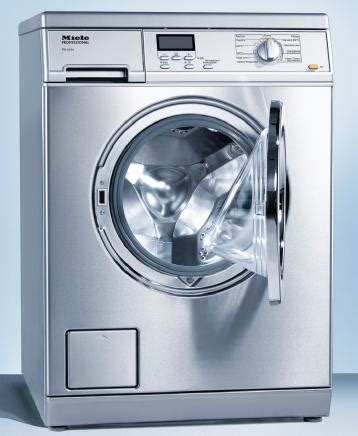 lave linge professionnel miele 6 5 kg special mopstar pw 5064 av inox