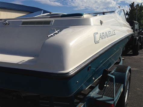 Caravelle Boats Any Good by Caravelle Boat For Sale From Usa