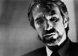 "The Unforgettable Villainy of Alan Rickman in ""Die Hard ..."