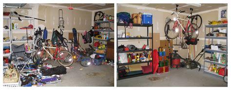 Let Us Clean & Organize Your Garage