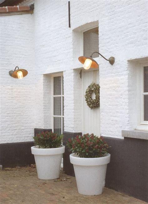 maisons en briques peintes sur brique en peinture couleurs de peinture pour l