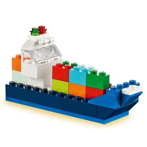 Lego Mini Boat Instructions by Building Instructions Classic Lego Lego