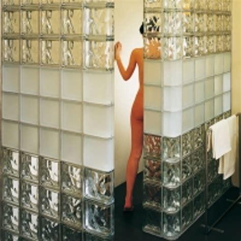 carreaux de verre pour salle de bain conceptions architecturales erenor