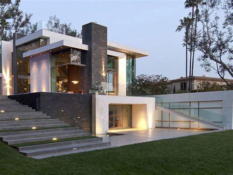 Modern House Architecture Design Luxury House Designs