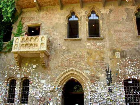 la maison de romeo et juliette tourisme culturel
