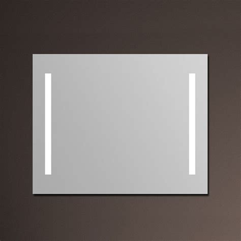 miroir lumineux salle de bain anti bu 233 e 120x80 cm