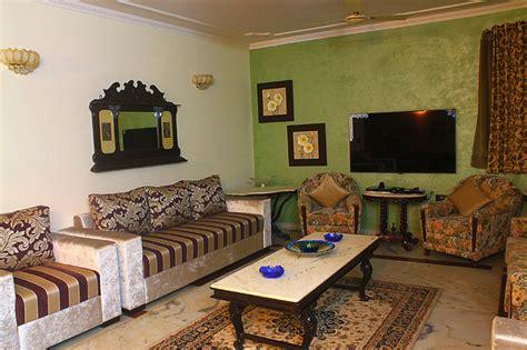 Home Design N Colour : Interior Paint Scheme For Duplex Living Room By Asian