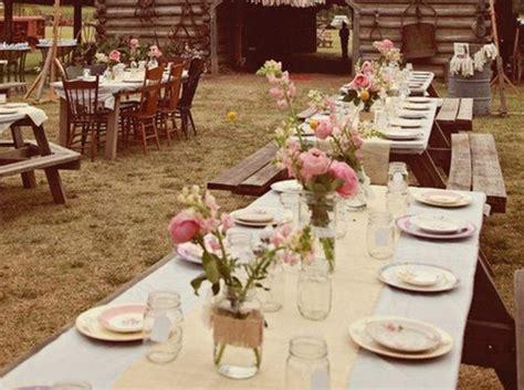 d 233 coration vintage mariage infos et conseils