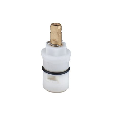 Home Depot Moen Bathroom Faucet Cartridge by Moen Posi Temp 1 Handle Tub Shower Cartridge Repair Kit