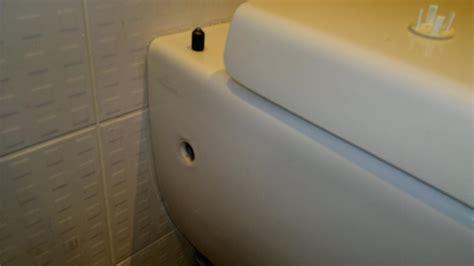 demontage cuvette wc suspendus