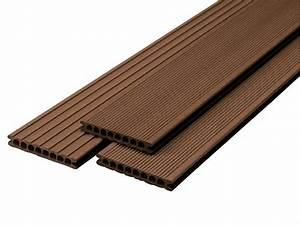 Holz Für Balkonboden : terasov dosky wpc marone 2 1 cm x 14 5 cm x 300 cm nak pi v obi ~ Markanthonyermac.com Haus und Dekorationen