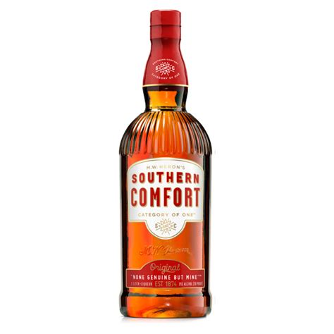 Brownforman  Southern Comfort