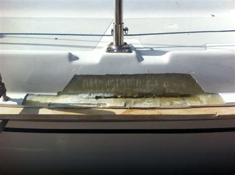 Reparatie Polyester Boot by Polyester Reparaties Bootverhuur Friesland Huren