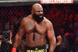 MMA veteran Kimbo Slice on fighting at Bellator 149 ...