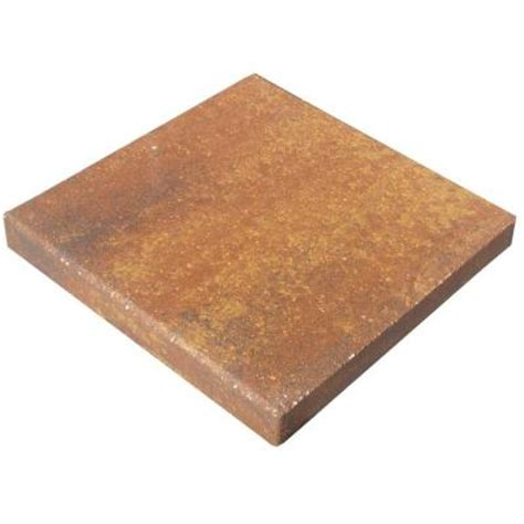 oldcastle 16 in x 16 in square concrete step 12050016 the home depot
