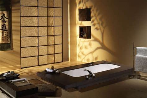 d 233 coration salle de bain japonaise