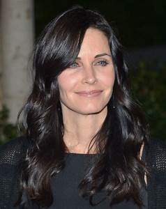 Courteney Cox Photos Photos - Celebs at UCLA's Evening of ...