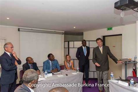 top management le cabinet yel conseil forme 224 biz bf business entrepreneuriat