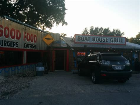 Boat House Grill In Austin boat house grill austin tx verenigde staten yelp