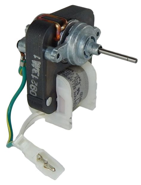 bathroom exhaust vent fan replacement motor can t find