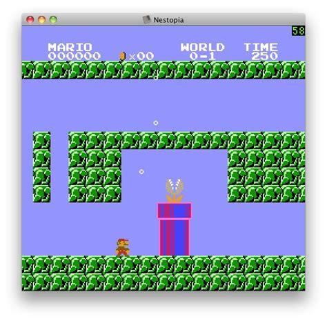 Nes Emulator For Mac