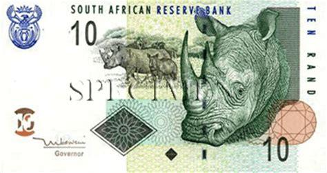 change rand sud africain eur zar cours et taux cen