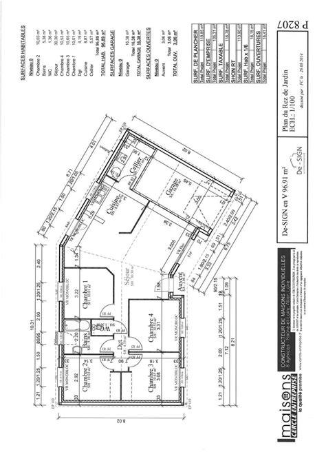 maison design pas cher 96 en v