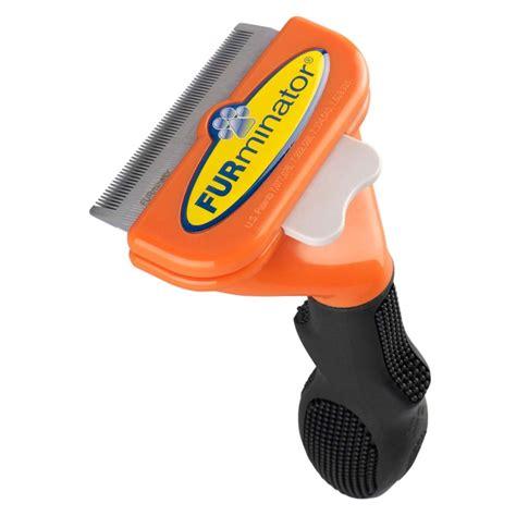 furminator de shedding tool medium hair at