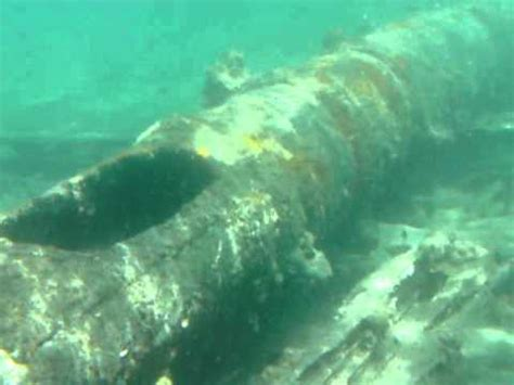 U Boat Watch Nz by Prince Of Wales Wreck Nine Dives Marlborough Sounds Dive