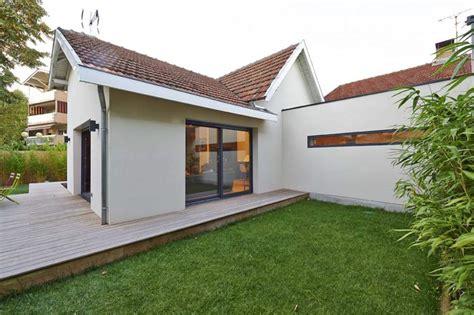 maison du petit parc bordeaux ha 21 architecte gironde hybre architecte