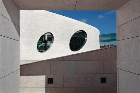 Champalimaud Centre For The Unknown  Architect Magazine