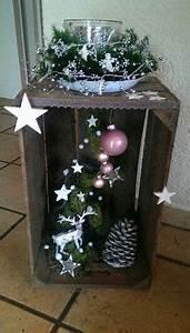 Haus Weihnachtlich Dekorieren : schlitten selber bauen weihnachten pinterest schlitten ~ Markanthonyermac.com Haus und Dekorationen