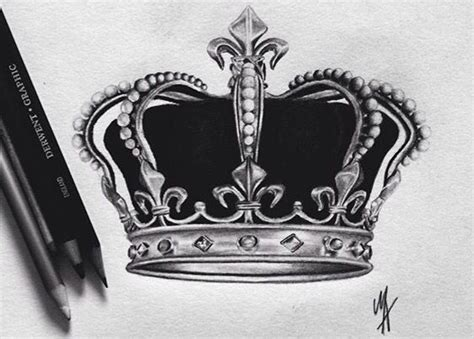 Crown Tattoos, Queen Crown Tattoo And Tiara Tattoo