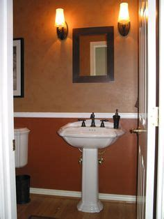 1000 images about half bathroom ideas on
