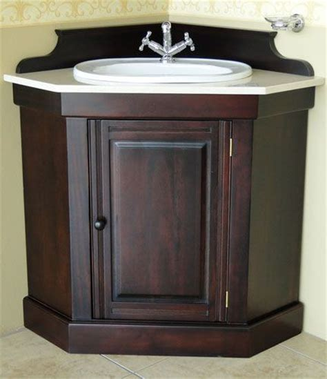 25 best ideas about corner bathroom vanity on