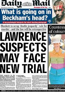 Stephen Lawrence case: How killers were finally brought to ...