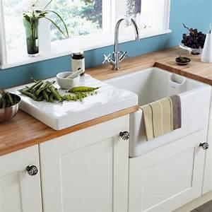 Ikea Spülbecken Keramik : keramik sp lbecken landhaus eckventil waschmaschine ~ Markanthonyermac.com Haus und Dekorationen