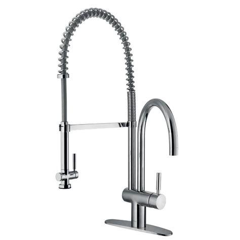 bronze handle pull kitchen faucet delta savile shop trinsic chagne lowes bronze kitchen