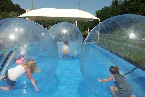 bulles sur l eau