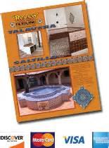 reeso tiles inc handcrafted talavera saltillo and