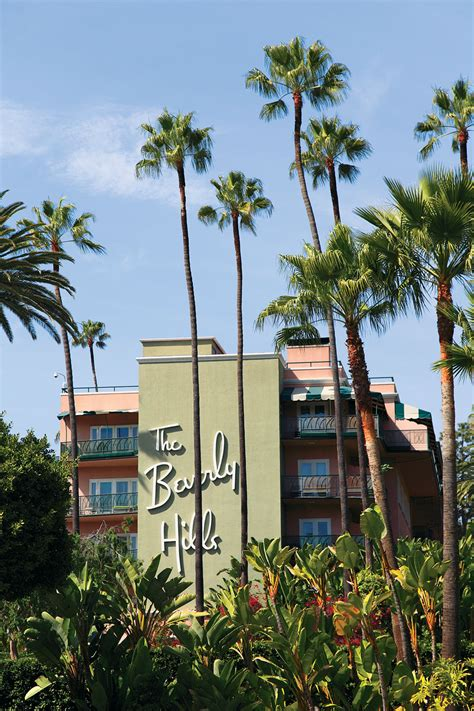 Is The Beverly Hills Hotel Boycott Over? Hollywood