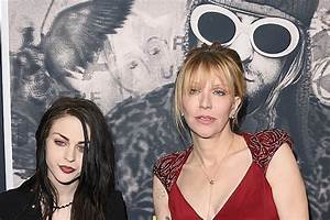 Kurt Cobain's Daughter Got Married Without Telling ...