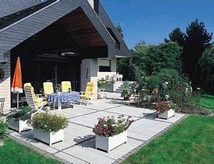 Terrassengestaltung Kleine Terrassen : terrassen ideen bilder terrasse bilder terrassengestaltung nowaday garden ~ Markanthonyermac.com Haus und Dekorationen