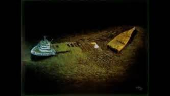 Sinking Of The Ss Edmund Fitzgerald by Wreck Of The Edmund Fitzgerald Simon Barr Sinister